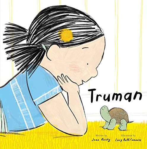Truman (English Edition)