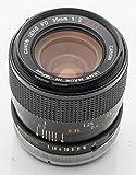 Canon FD Lens 35mm 1:2 35 mm S.S.C.