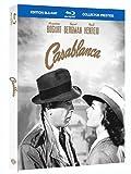 Casablanca - Blu-Ray - Collector Prestige Spéciale - Blu Ray