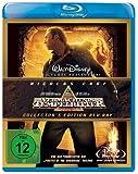 Das Vermächtnis der Tempelritter [Blu-ray] -