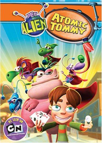 Atomic Tommy