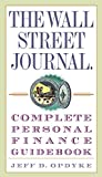 The Wall Street Journal. Complete Personal Finance Guidebook...