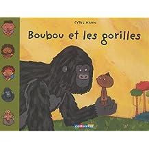 Boubou et les gorilles