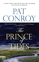 The Prince of Tides: A Novel by Pat Conroy (2002-10-30)