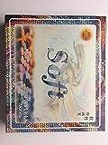Pastellkreide vom Feinsten, in allerbester Qualität! SET A - 50 warme Farben, ANGEBOT!!!