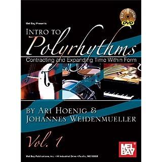 Ari Hoenig: Intro To Polyrhythm. Für Alle Instrumente