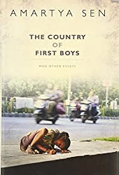The Country of First Boys: And Other Essays