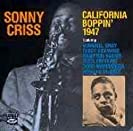 California boppin' 1947