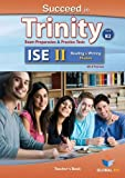 Image de Succeed Trinity ISE2-B2. Reading/Writing. Teacher's Book