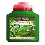 Gabi Kräuterdünger - organisch 500 ml