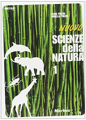 Nuovo scienze della natura. Per gli Ist. tecnici commerciali. Con CD-ROM: 1