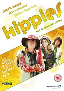 Hippies : The Complete Series [DVD]