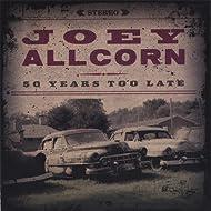 50 Years Too Late