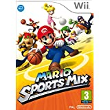 Mario sports mix [Importación francesa]