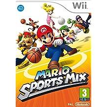 Mario sports mix [Importación francesa]