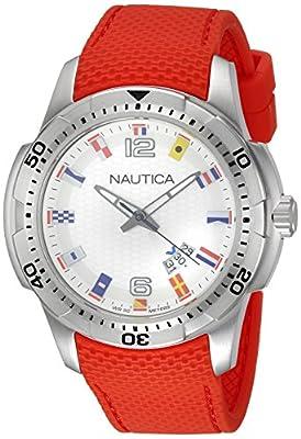 Reloj de pulsera Nautica - Hombre NAI13513G de Nautica