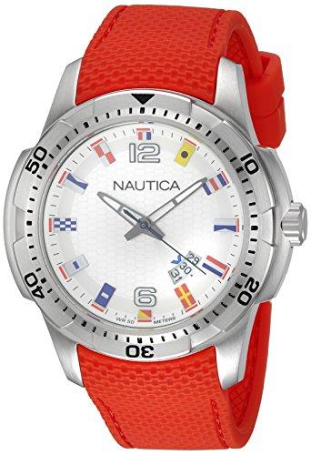 Reloj de pulsera Nautica - Hombre NAI13513G