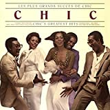 Les Plus Grands Succes De Chic - Chic's Greatest Hits [VINYL]