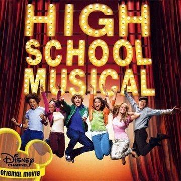 High School Musical Original Soundtrack Test
