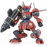 Premium Bandai [limited] Little Battlers LBX Sea Serpent (red) (japan import)