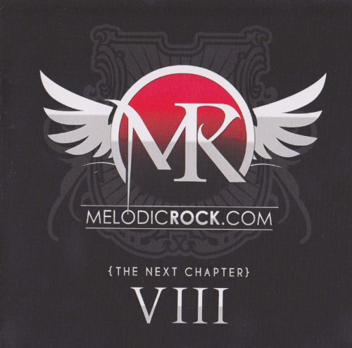Melodicrock.com Vol. 8 : The Next Chapter