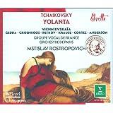 Tchaikovsky: Yolanta
