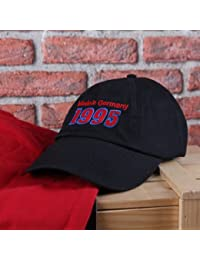 privatewear Basecap Made in Germany 1995