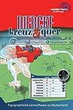 Diercke kreuz & quer, 1 CD-ROM Topographische Lernsoftware zu Deutschland. F�r Windows 95/98/2000/NT/ME/XP oder MacOS Version 9.0. 3.-6. Schuljahr. Einzellizenz. 1:750.000 Bild
