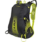Camp Rapid - Mochila - 20L Amarillo/Negro 2018