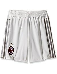 Adidas Short pour Enfant Milan AC Replica joueur de auswärts