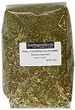 JustIngredients Kleinblütiges Weidenröschen, Small Flowering Willow Herb, 1er Pack (1 x 250 g)