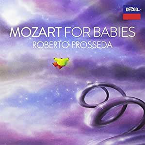 Mozart for Babies (2017)