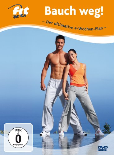 Fit for Fun - Bauch weg!