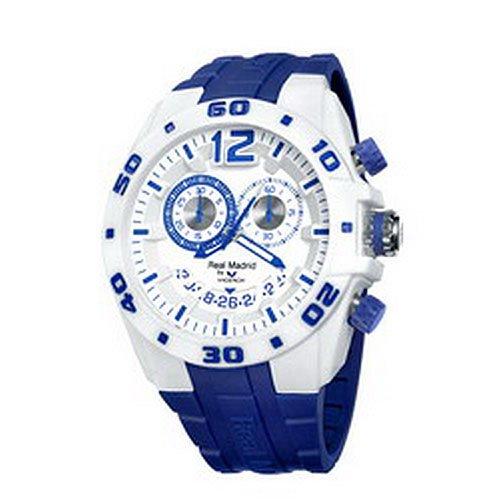 Reloj Viceroy Real Madrid 432853-05 Hombre Blan