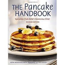 The Pancake Handbook: Specialties from Bette's Oceanview Diner