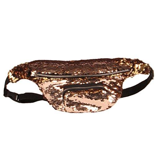 Gusspower Bolsa de bolsa de cintura