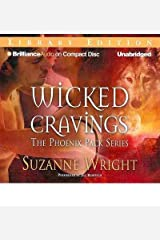 [ [ WICKED CRAVINGS (LIBRARY) (PHOENIX PACK #02) BY(WRIGHT, SUZANNE )](AUTHOR)[COMPACT DISC] CD-Rom