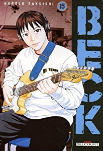 Beck Edition simple Tome 15