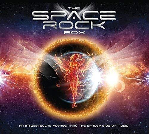 Space Rock Box-Box Set-