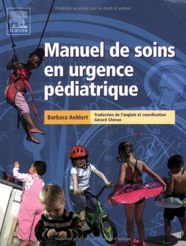 Manuel de soins en urgence pédiatrique