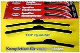 Phil Trade 4250957101756 Scheibenwischer Komplettset