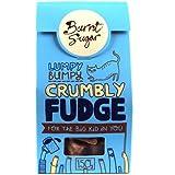 Burnt Sugar - Lumpy Bumpy Crumbly Fudge - 150g
