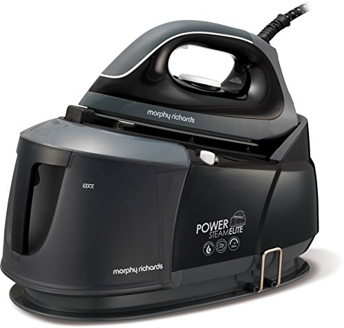 morphy-richards-332001-power-steam-elite-steam-generator-iron-with-auto-clean-grey