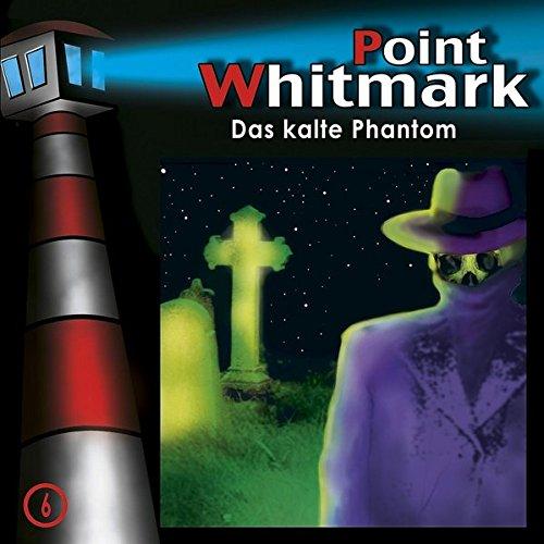 Point Whitmark - CD / Das kalte Phantom