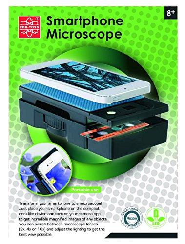 Smartphone Mikroskop Tablet Mikroskop für iPhone und Android - Handy-mikroskop
