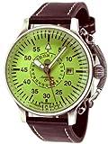 Automatik Flieger Uhr