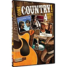 Gone Country: Four Movie Collection