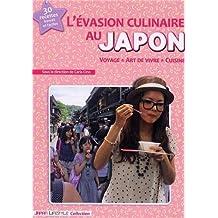 l'Evasion Culinaire au Japon