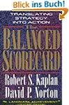 The Balanced Scorecard: Translating S...