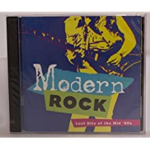 Modern Rock: Lost Hits Of The Mid 80's by New Order